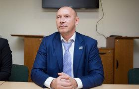 """Palaikymo sulaukusi dziudo federacija kontratakuoja: opoziciją prilygino """"oriniams generolams"""""""