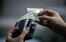 Ekonomikos ministerija: kol kas neaišku, ar mokytojai poilsiui gaus 100 eurų