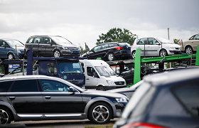 """Dažniausiai užduodami klausimai apie SDK – automobilio savininko deklaravimo kodą: """"Regitra"""" pateikia atsakymus"""