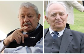 LGGRTC atliks tyrimą dėl V.Sladkevičiaus, S.Sondeckio, D.Banionio pavardžių KGB bylose
