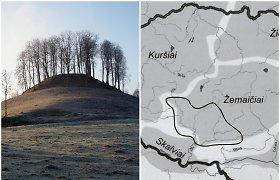Karšuva – žemė, kuri buvo lyg skydas nuo kryžiuočių