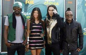 """""""Black Eyed Peas"""" narys Taboo naujoje dainoje prabilo apie slėptą kovą su sėklidžių vėžiu"""