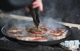 Artėjant vasarai: specialistės patarimai, kaip teisingai marinuoti mėsą