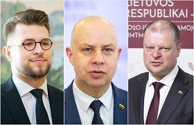 Buvę vadovai siekį išieškoti 4 mln. eurų už COVID-19 testus vertina teigiamai