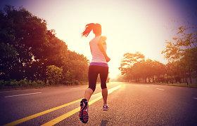 """""""Litexpo"""" – profesionalių bėgikų ir patyrusių mėgėjų patarimai ruošiantis bėgti"""