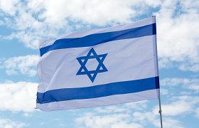 Izraelis sako nebendradarbiausiantis su TBT dėl karo nusikaltimų tyrimo