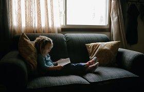 Vertingiausių klasikos kūrinių vaikams ir jaunimui serijos stiprybė – jausmai ir amžinosios vertybės