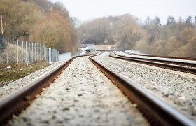 """""""Rail Baltica"""" Marijampolės regione: daugiau darbo vietų, geresnis susisiekimas su Lenkija"""