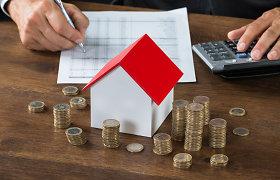 Būsto ABC. Ar galima pasinaudoti parama būstui regione ir refinansuoti turimą turtą?
