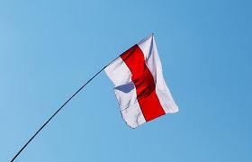 Baltarusija 2020-aisiais neteko penktadalio tvirtos valiutos atsargų