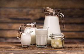 Plačiau atveriami vartai lietuviškų pieno produktų eksportui į Pietų Korėją