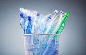 Įspėjo: to paties plastikinio buteliuko pripildymas gali sukelti ir sveikatos problemų