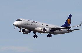 Pandemijos privalumai: atrastas būdas taupyti lėktuvų degalus be naujų technologijų