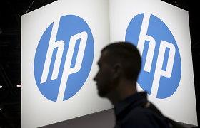 """""""Xerox"""" žvilgsnis nukrypo į HP – sandorio vertė gali siekti 27 mlrd. JAV dolerių"""
