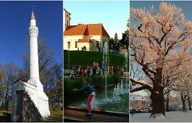 """Kelionių akcija """"Magiškasis Kauno regiono septynetas"""": maloniai stebinantis Kėdainių rajonas"""