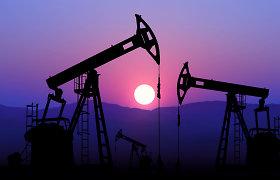 """Rusija siūlo ES biržinę prekybą """"Urals"""" nafta už eurus"""