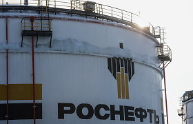 Rusija tvirtina jau viršijanti naftos gavybos mažinimo įsipareigojimą