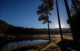 Aplinkos ministerija: dalis urėdijų nekilnojamojo turto naudojama ne pagal paskirtį