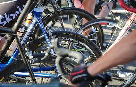 Dviratis namuose? Dizaino sprendimai, kurie leis namuose laikyti dviratį