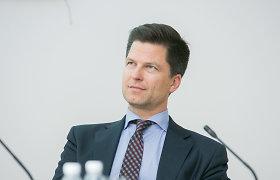 D.Udrys: kai kurie iš Lietuvos išvyksta ir dėl kitokių pažiūrų