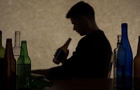 Naujausia statistika sklaido mitus: kiek iš tiesų žmonių miršta nuo alkoholio