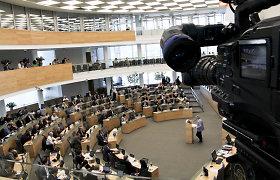 Energetikos inspekcija: elektros tiekimas Seimui birželį sutriko dėl ESO darbuotojų kaltės