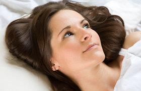 Net menkas galvos sutrenkimas gali sukelti ilgalaikį nerimo sutrikimą: kaip tai atpažinti stebint savo uoslę