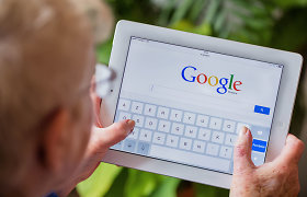 """""""Sezamai, atsiverk"""", arba Septyni didžiausių informacijos vartų """"Google"""" triukai"""