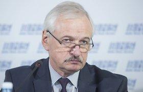 Konservatoriai prašo etikos sargų įvertinti viceministro E.Gusto skyrimą centro vadovu