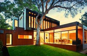 Langai, sukėlę perversmą architektūroje: ateities technologijos, unikalus dizainas ir išskirtinės šilumos savybės