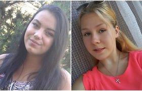 Nepilnametės išdaužė Vilniaus vaikų socializacijos centro stiklą ir pabėgo