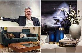 """Danijos baldų bendrovės generalinis vadovas: """"Ikea"""" laikome rinkos ledlaužiu, o ne konkurentu"""