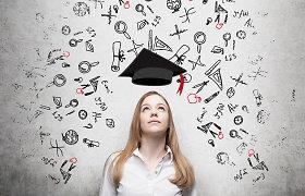 Vaikų užimtumas vasarą: mokytis ar nesimokyti – štai kur klausimas
