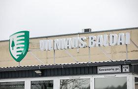 """""""Vilniaus baldų"""" pardavimai pirmąjį ketvirtį augo 15 proc. iki 24,5 mln. eurų"""