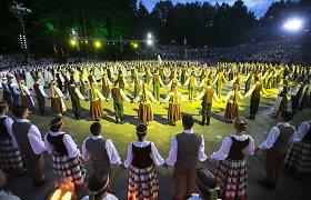 Švietimo ministras: moksleivių dainų šventė šiemet nevyks