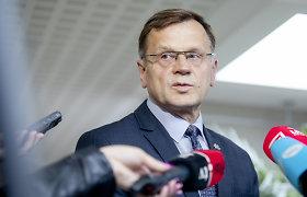 Bronislovas Matelis: Kodėl Seimo viešbučio tema tokia populiari? Nes ji įkūnija parazitų gyvenimą