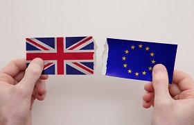 "Michelis Barnier: deryboms dėl ES ir JK ryšių po ""Brexito"" lieka suskaičiuotos valandos"