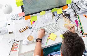 7 patarimai norintiems šalia pagrindinio darbo vystyti papildomą veiklą