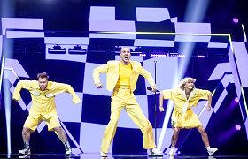 """The Roop"" daina ""Discoteque"" sumušė Lietuvos perklausų rekordą ""Spotify"" platformoje"