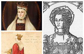 Romanų vertos Lietuvos didžiųjų kunigaikščių istorijos: įsimylėję darė sveiku protu nesuvokiamus dalykus