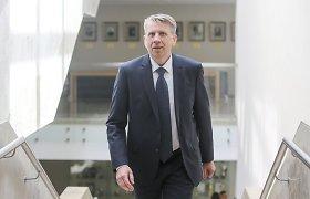 Prokuratūros ONKT vadovo pavaduotojais skirti R.Valentukavičius ir D.Valys
