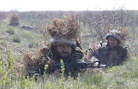 JT teismas sako turintis jurisdikciją nagrinėti Ukrainos ir Rusijos bylą