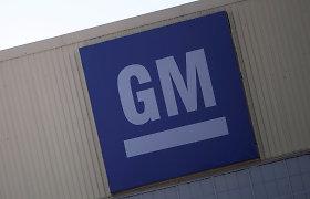 """""""General Motors"""" pranešė apie išaugusį pelną ir pajamas, nepaisant lustų trūkumo rinkoje"""