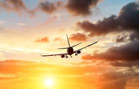 Tvarumo siekis logistikoje: lėktuvai bus varomi vandeniliu, geležinkelių laukia renesansas
