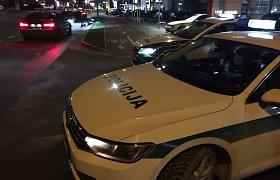 Teises anksčiau pragėręs vairuotojas Kauno policijai naktį siūlė įvairius variantus