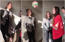 Patyčių ir smurto prieš mažametę Kaune atomazga: pradėtą tyrimą nutrauks, nes smurtautojams nėra 16 metų
