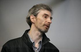 Žiniasklaida: A.Paleckis Rusijoje susitikinėjo su M.Golovatovu ir liudijo byloje prieš Lietuvą