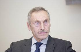 Arvydas Sekmokas: Ministro (savi) apgaulė