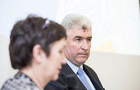 Kremlius nusikaltėlius ir korupciją naudoja tam, kad išlaikytų įtaką pasaulyje