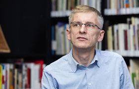 Martynas Nagevičius: Padėka kadenciją baigiančiai Energetikos ministerijos vadovybei